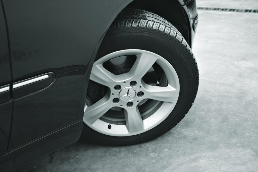 新車購入時にホイールコーティングをしておくべき5つの理由