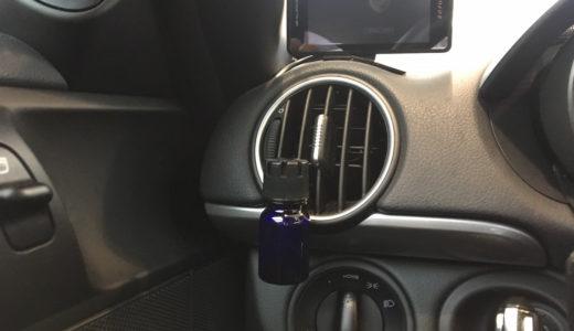 車の布シート汚れや臭いを徹底的に落とす方法