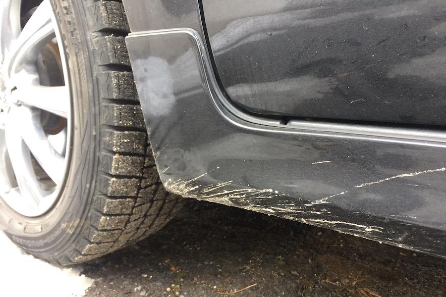 車の泥汚れ落としはこんなに簡単!おすすめの予防対策4選もご紹介
